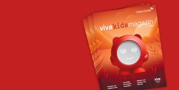 «Viva Kids Magazin»